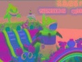 天蕊游乐 厂家 充气滑梯城堡 蹦蹦床 组合滑梯 大型游乐设备 小