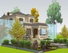 眉山洪雅自建房 别墅 住宅 室内景观设计及施工