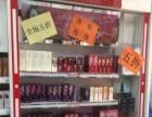 出售二手化妆品吧台,高级定制的化妆品柜台低价卖了