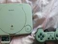 PSone经典游戏机
