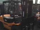 杭州3吨5吨二手叉车精品原版二手叉车转让1-10吨合力叉车