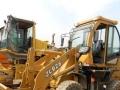 滁州现货二装载机出售二手柳工龙工临工装载机 30 50 包运