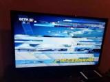 鄭州維修酒店賓館大鍋電視信號馬賽克