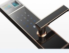 西安摩力指纹锁 指纹锁质量的好坏主要体现在哪