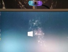 英特尔i5处理器 冠捷AOC 27.8寸高清大屏 9成新高端游戏