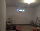 个人出租三全路丰庆路华瑞紫桂苑30平米地下室