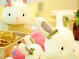 趴趴兔公仔 毛绒玩具批发兔兔娃娃 小兔子玩偶儿童生日礼物