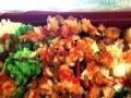 炸鸡饭技术免费教酱天下酱料批发口味好操作简单