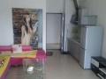第三时空1室温馨公寓精装全套家具电器950元拎包入住