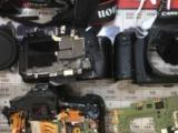 佳能摄像机单反相机专修点