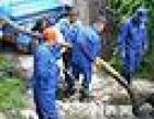 珠海南屏广昌洪湾专业疏通厕所疏通下水道清理化粪池高压疏通