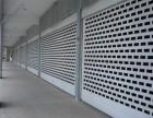西便门安装商场卷帘门订做各类卷帘门
