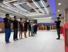 天津河西区津武堂散打搏击俱乐部正式开课了