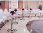 浦东家具租赁 单双人沙发 沙发凳 宴会桌椅 吧桌椅 洽谈椅