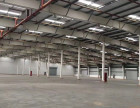 新建高标仓库,距高速口3KM,双边卸货平台,优质仓库出租