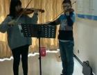 南阳凯旋小提琴教学工作室(七:专家顾问梁大南教授)