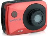 500万1080P全高清运动数码摄像机 无线摇控 行车记录仪 厂