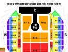 新体育中心2014跨年演唱会VIP门票