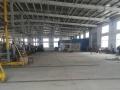 经区崮山附近单层钢结构厂房出租 层高9米左右