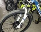 厂价直销代驾代步用48伏折叠锂电车,还提供自行车改电服务