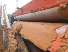 河湖整治污泥脫水設備租賃.打樁泥漿分離固化設備出租固化壓濾機