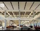 合肥4S店车行汽车美容店装修打造属于你的风格