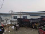 出租城西竹洞天南侧新兴工业园17号厂房