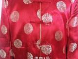 济南地区寿衣专卖店定做寿衣
