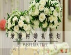 紫藤树婚礼策划 紫藤树婚礼策划加盟招商