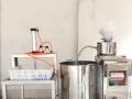 豆腐机 米浆米豆腐机 豆制品加工豆腐机