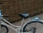 2手自行车飞鸽牌