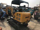 轉讓二手玉柴15-35小型挖機 果園綠化專用挖機