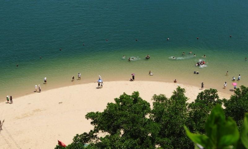 越南下龙湾 胡志明 美奈 大叻 芽庄品质7天游