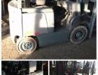 苏州电动堆高叉车,出售进口4.5米电动叉车,附近二手叉车转让