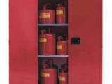 厂家直销 45加仑实验室防火安全柜 化学品药品柜 防火防爆柜