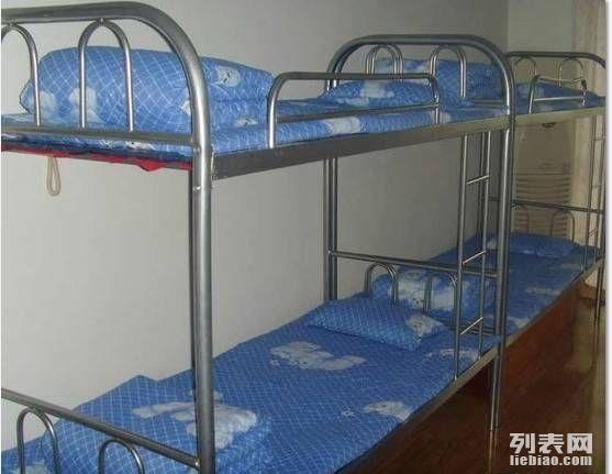 宽带上网/大学生公寓/合租床位/房东直租