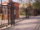 铁艺大门 铁艺楼梯 楼梯扶手 围栏天津精心定做 现场施工