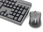 鼠标 键盘 2.4G 无线 T10 套装 光电键鼠套装 防水防滑低价销售