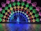 厦门梦幻灯光节专用灯LED灯光节灯灯光节产品厂家