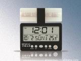 光控时钟LED小夜灯 室内照明灯具 节能灯具 光控灯具