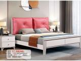 實木床橡木婚床儲物床 家具廠家直銷批發零售