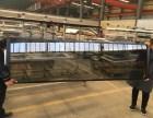 隐框烤漆玻璃橱柜门板衣柜门板厂家直销
