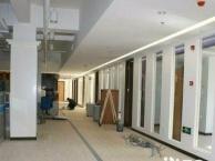 专业墙面翻新 新旧房装修局部改造 隔断 店铺装修