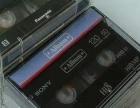 老式大录像带VHS带 HI8带 DV带转DVD