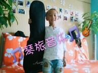 西安暑假吉他培训班 2017暑假吉他班开课啦 琴旅音乐