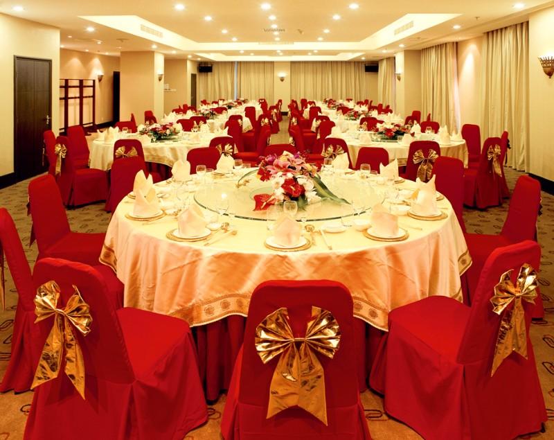 天津桌布定做会议室桌布桌裙酒店餐厅台布口布椅子套印字桌布桌套
