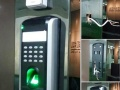 高清监控、门禁考勤LED屏、弱电工程、停车场系统