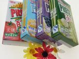 格力高百力滋装饰饼干多种口味选择  1盒*60g
