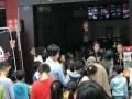 湖南人自己的炸鸡汉堡!项目加盟。