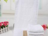 毛巾厂家直销全棉白毛巾25克工厂擦机器c39f一次性白毛巾量大批